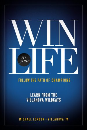 Welcome to the Official Launch of Win in Your Life